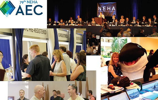 Photos From the 2015 AEC