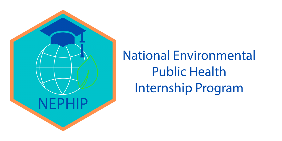National Environmental Public Health Internship Program