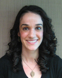 Human Resources Manager Marissa Mills is celebrating her 7-year anniversary in November!