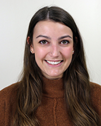 Project Manager Rosie DeVito celebrates her 1 year anniversary at NEHA!