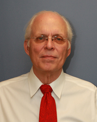 Barry Porter, Financial Coordinator, celebrates his 12th anniversary at NEHA!