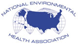 National Environmental Health Association (NEHA) Logo