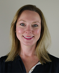 Sarah Hoover, Credentialing Manager