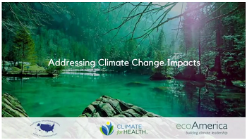 Addressing Climate Change Impacts Video Thumbnail