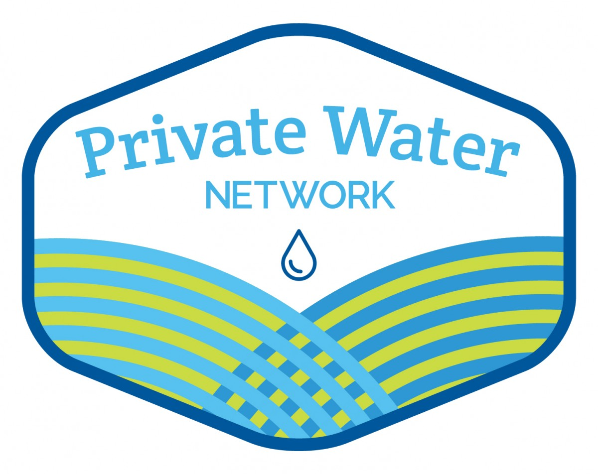 Private Water Network logo