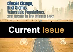 Current Issue of the Journal of Environmental Health