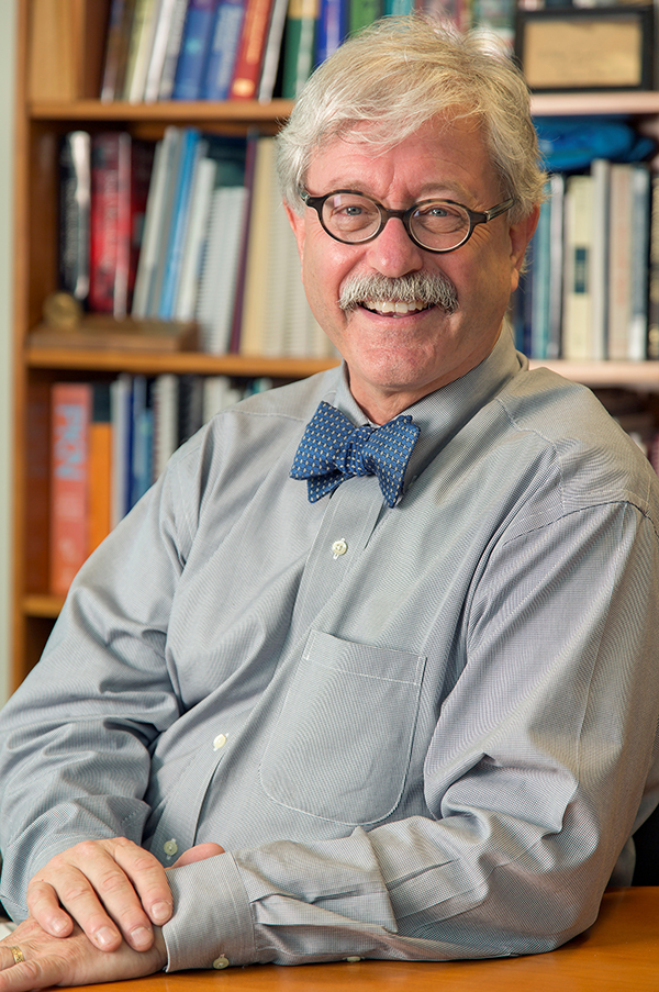 Robert V. Tauxe, MD, MPH