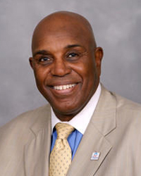 Reverend Gerald L. Durley, MS, MDiv, PhD, Pastor Emeritus, Providence Missionary Baptist Church of Atlanta, Georgia