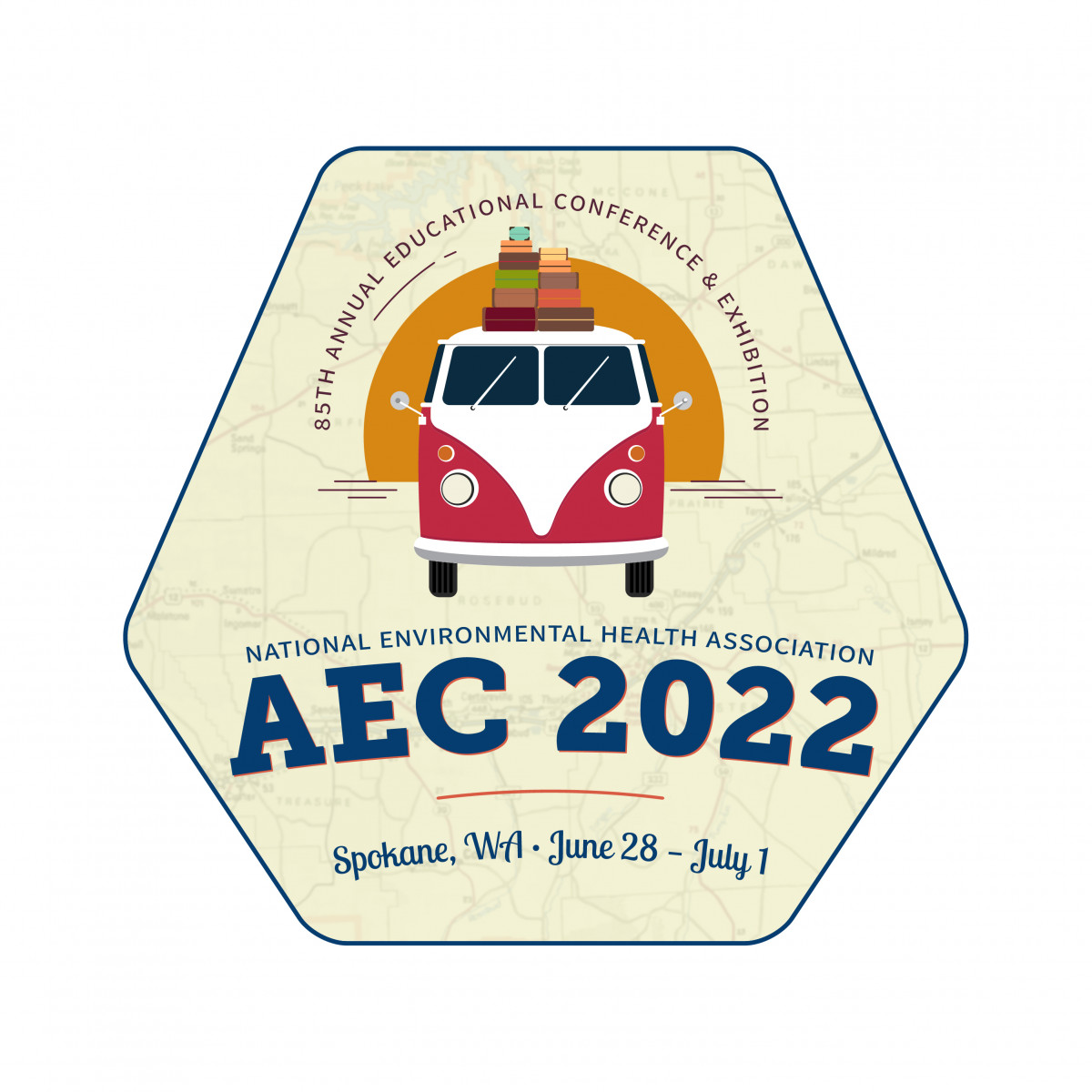 NEHA 2022 Annual Educational Conference & Exhibition