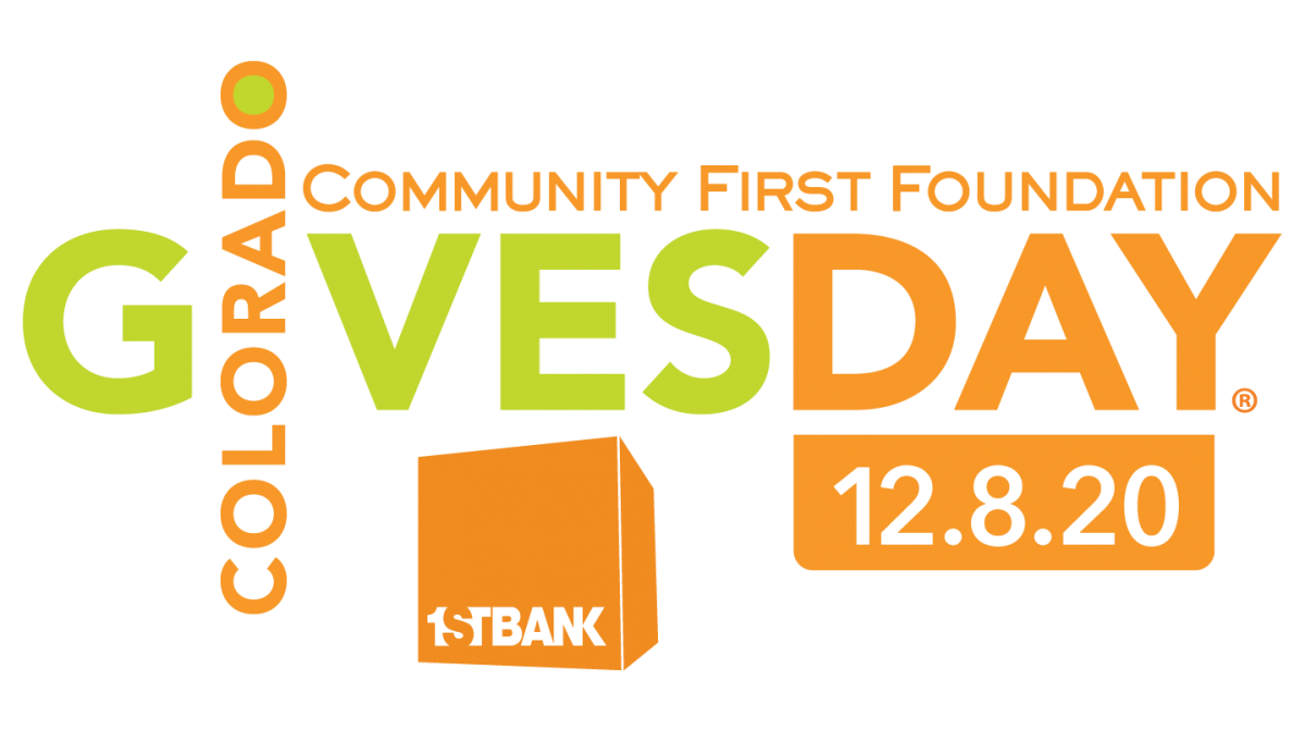 Colorado Gives Day Is December 8
