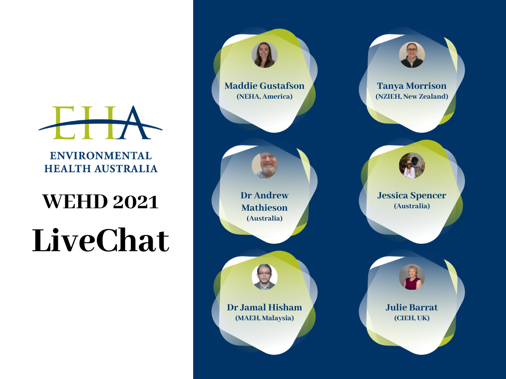 LiveChat to celebrate World Environmental Health Day
