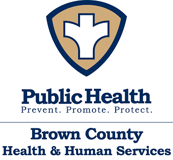 Brown County Health & Human Services - Public Health Division Logo