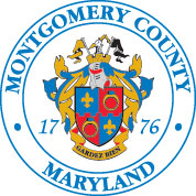 Montgomery County, MD Government Logo