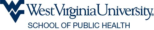 West Virginia University School of Public Health Logo