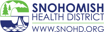Snohomish Health District Logo