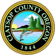 Clatsop County Department of Public Health Logo