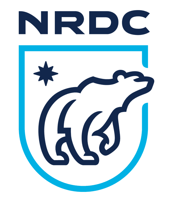 Natural Resources Defense Council (NRDC) logo
