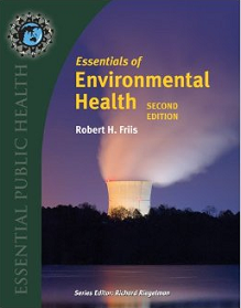 Book: Essentials of Environmental Health (Second Edition)
