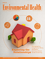 Jan/Feb 2016 issue of Journal of Environmental Health