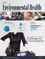 May 2017 issue of Journal of Environmental Health