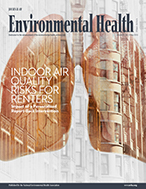 May 2018 issue of Journal of Environmental Health