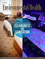 Journal of Environmental Health:  JEH April 2015