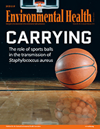 January/February 2018 issue of Journal of Environmental Health