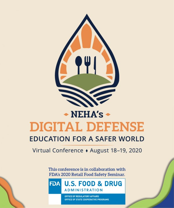 NEHA's Digital Defense: Education for a Safer World Virtual Conference & Exhibition